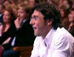 Андрей Малахов в жюри КВН в 2008 году