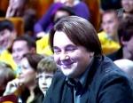 Эрнст в жюри КВН