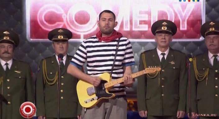 Комеди Клаб Миниатюра