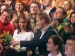 Жена ревнует к Наталье Андреевне