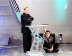 КВН 2009 Высшая лига 01 Первая 1/8 финала