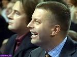 Парфенов судит КВН 2004 год