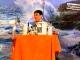 Так по мнению сборной Владивостока, будет выглядеть столик члена жюри квн в 2013 году (пошутили в 2003 году)