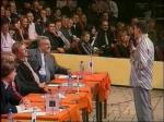 Ваше Сиятельство Чубайс в жюри КВН и Александр Мадич об отключениях света