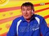 Ветер Руслан, Камеди баттл 2 сезон 2011