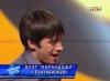 дуэт Карандаши, Камеди батл 2 сезон 2011