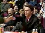 В 2001 году команда БГУ очень сильно залошила Галкина сидящего в жюри, Галкин подумал что здороваются с ним, а на самом деле не с ним, он уже понес заносить руку для приветствия..
