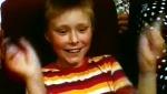 Маленький Масляков очень любил ходить на игры КВН