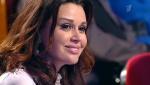 Настя Заворотнюк - дебют в жюри КВН - первый полуфинал 2012 года