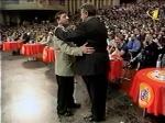 Гусман танцует с Махачкалинцами, квн 2000 г 1 1/4 финала