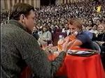 "Камолов ""попал"" на сценку Брат 2, Запорожье кривой рог транзит, 2000 г"