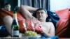 Андрей Кокорин (играет озабоченного гея в ХБ)
