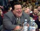 Андрей Макаров в жюри КВН 1999 г
