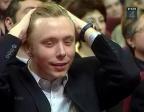 Масляков младший, КВН 99 г