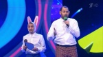 слепаков и заяц