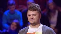 Рассмеши комика супер игра на 100000 гривен 24 декабря 2016