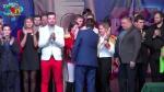 чемпионы ЮЗГА лига 2016 команда КВН ПТЗ