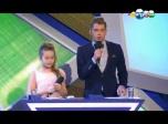Таисия Маслякова стала ведущей КВН 2017