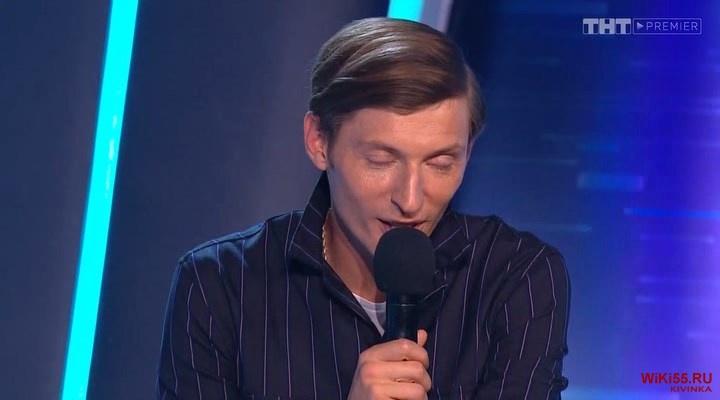 Участница comedy баттл сиськи павлом волей видео
